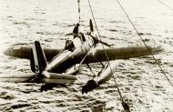 Asisbiz Arado Ar 196A 5.BoFlGr196 auxiliary cruiser Widder 1939 01