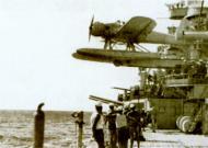 Asisbiz Arado Ar 196A1 5.BoFlGr196 sea trials Admiral Hipper 1938 02