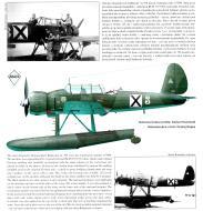 Asisbiz Arado Ar 196 RBAF 161st Waterplane Sqn white 3 Bulgaria 0A