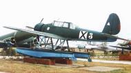 Asisbiz Arado Ar 196 RBAF 161st Waterplane Sqn white 3 preserved Bulgaria 03