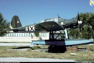 Asisbiz Arado Ar 196 RBAF 161st Waterplane Sqn white 3 preserved Bulgaria 06