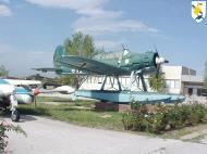 Asisbiz Arado Ar 196 RBAF 161st Waterplane Sqn white 3 preserved Bulgaria 07