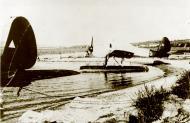 Asisbiz Arado Ar 196A3 161st Waterplane Sqn white 5 Bulgaria Black Sea 1945 01