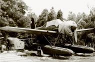 Asisbiz Arado Ar 196A3 161st Waterplane Sqn white 5 Bulgaria Black Sea 1946 01