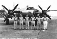 Asisbiz USAAF 40 1516 B 26 Marauder 22BG2BS Wild Willie with crew 01