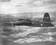 Asisbiz USAAF 41 17747 B 26B Marauder 17BG37BS Earthquake McGoon flak damaged North Africa 23 Mar 1943 01