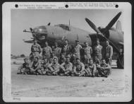 Asisbiz USAAF 41 31600 B 26B Marauder 9AF 99BW 386BG553BS ANU The Mad Russian crew photo 01