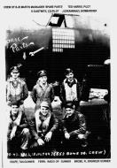 Asisbiz USAAF 41 31656 B 26B Marauder 386BG553BS ANH Spare Parts Capt Harris crew 18th July 1944 01