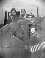 Asisbiz USAAF 41 31741 B 26B Marauder 322BG449BS PNN Winnie Dee JR Spence and crew England 11 Nov 1943 02