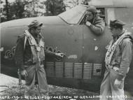 Asisbiz USAAF 41 31756 B 26B Marauder 322BG450BS ERx Geraldine with Lt Smith and crew England 10 Jul 1944 01