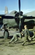 Asisbiz USAAF 41 31794 B 26B Marauder 386BG555BS YAD Sparta later sd by flak on 12 Jul 1944 01
