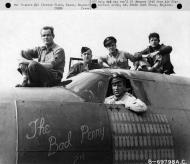 Asisbiz USAAF 41 31832 B 26B Marauder 386BG554BS RUU The Bad Penny 2nd Boxted England 1943 01