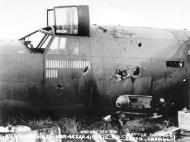 Asisbiz USAAF 41 31875 B 26B Marauder 323BG455BS YUO Lady Liberty crash landed 6 March 1944 01