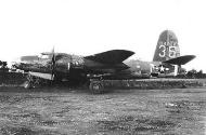 Asisbiz USAAF 41 34938 B 26C Marauder 319BG438BS 35 Big Ass Bird 1944 01