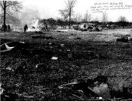 Asisbiz USAAF 41 35111 B 26C Marauder Kellogg Battle Creek crash site Jan 08 1944 03
