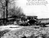 Asisbiz USAAF 41 35111 B 26C Marauder Kellogg Battle Creek crash site Jan 08 1944 06