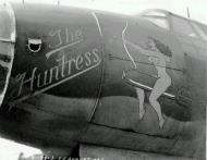 Asisbiz USAAF 42 95832 B 26B Marauder 391BG574BS 4LH The Huntress 01