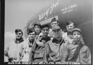 Asisbiz USAAF 42 95876 B 26B Marauder 344BG495BS Y5S Mary Jo lead crew D Day 6 June 1944 01
