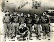 Asisbiz USAAF 42 96144 B 26B Marauder 397BG596BS X2C Bank Nite Betty with crew 01