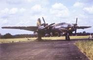 Asisbiz USAAF 44 67918 B 26G Marauder 397BG at Mount Farm 01