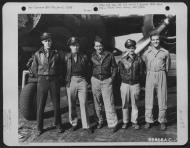 Asisbiz USAAF B 26 Marauder 391BG with Capt Schleicker and crew England 17 Sep 1944 01