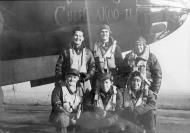 Asisbiz USAAF B 26 Marauders 322BG Denalis CheeChaKoo II with William V Thorin and crew 01