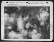 Asisbiz USAAF B 26 Marauders on a raid to Ghent Belgium 5 Sep 1943 01