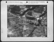 Asisbiz USAAF B 26 Marauders with pin point accuracy hit the Storage Dumps nr Cellecchio Italy 7 Jul 1944 02