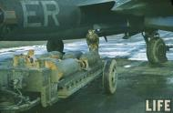 Asisbiz USAAF B 26B Marauder 322BG450BS ER being re armed England 01