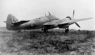 Asisbiz Beaufighter IC RAF prototype EL233G carrying British 18in torpedo England IWM MH6125