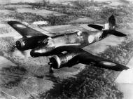Asisbiz Beaufighter IF RAF prototype X7579 used for radar testing IWM MH4556