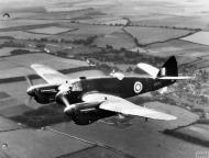 Asisbiz Beaufighter IIF RAF prototype R2270 later with RCAF 406Sqn England IWM MH4560