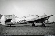 Asisbiz Beaufighter TT10 RAF 34Sqn 8QB SR911 Teversham 01