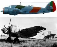Asisbiz Beaufighter X Portugese Air Force 8 Esquadrilla BF10 Portugal 1945 Profile 0A