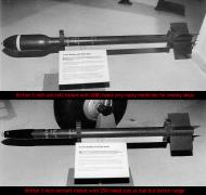 Asisbiz British 3 inch aircraft rockets bad ass medicine for any enemy 01