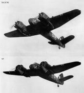 Asisbiz Beaufighter IF RAF 29Sqn ROB V8324 photo censored unit code Sep 1942 IWM CH7740