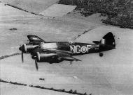 Asisbiz Beaufighter IF RAF 604Sqn NGF T4638 Middle Wallop July 1941 03