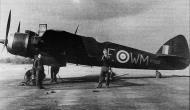 Asisbiz Beaufighter IF RAF 68Sqn WME X7583 High Ercall 1941 01