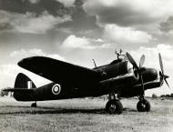 Asisbiz Beaufighter IF RAF Nightfighter X7718 Engalnd 01