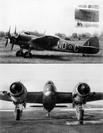 Asisbiz Beaufighter IC RAF 236Sqn NDC T4800 Wattisham Suffolk 12th June 1942 IWM CH2738