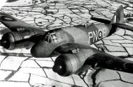 Asisbiz Beaufighter IF RAF 252Sqn PNB R2198 Chivenor Dec 1940 IWM CH3149x