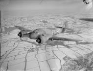 Asisbiz Beaufighter IF RAF 252Sqn PNB R2198 based Chivenor Devon Dec 1940 IWM CH3149