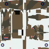 Asisbiz COD asisbiz IC RAF 252Sqn PNA T3250 FltLt W Riley Aldergrove Apr 1941