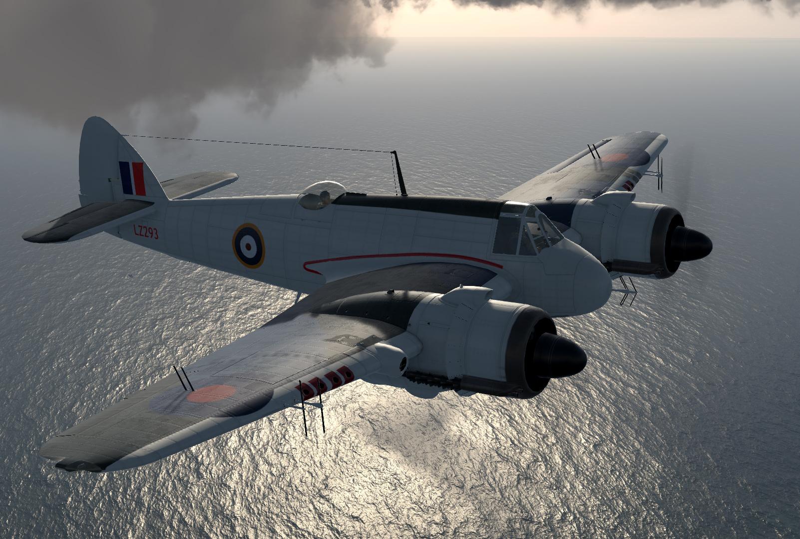 COD asisbiz TFX Coastal Command LZ293 England 1944 V04