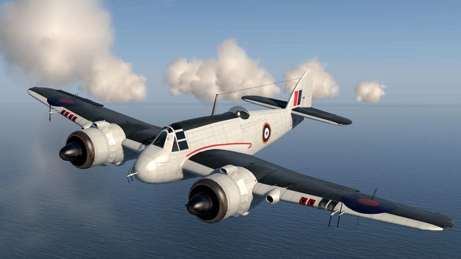 COD asisbiz TFX Coastal Command LZ293 England GV 1944 V03