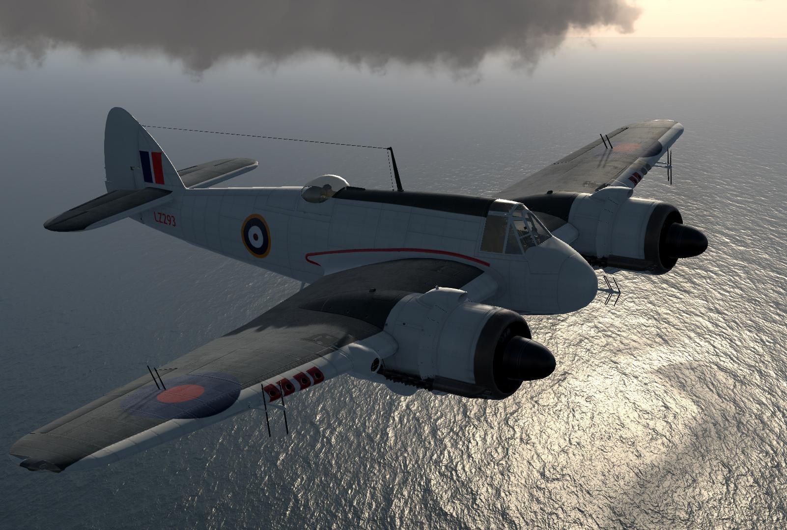 COD asisbiz TFX Coastal Command LZ293 England GV 1944 V04