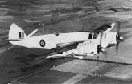 Asisbiz Beaufighter TFX Coastal Command LZ293 with ASV radar England 1944 01