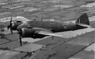 Asisbiz Beaufighter VIC RAF 236Sqn MB xx836 over England 1944 45 IWM CH6723