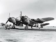 Asisbiz Beaufighter X RCAF 404Sqn EEH NE255 RAF Coastal Command Davidstow Moor 21st August 1944 01