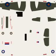 Asisbiz COD asisbiz TFX Coastal Command LZ293 England GV 1944